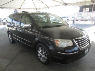 2008 Chrysler Town & Country Limited Gardena, California 3