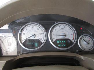 2008 Chrysler Town & Country Limited Gardena, California 5