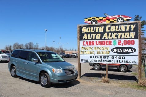 2008 Chrysler Town & Country Limited in Harwood, MD
