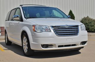 2008 Chrysler Town & Country Touring in Jackson, MO 63755