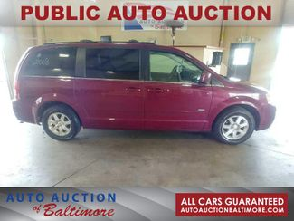 2008 Chrysler Town & Country Touring | JOPPA, MD | Auto Auction of Baltimore  in Joppa MD