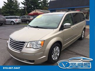2008 Chrysler Town & Country Limited in Lapeer, MI 48446