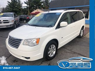 2008 Chrysler Town & Country Touring in Lapeer, MI 48446