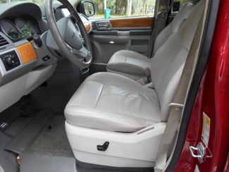 2008 Chrysler Town & Country Limited Wheelchair Van Handicap Ramp Van Pinellas Park, Florida 10
