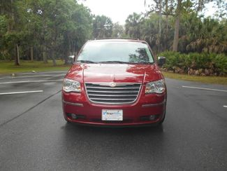 2008 Chrysler Town & Country Limited Wheelchair Van Handicap Ramp Van Pinellas Park, Florida 3