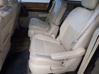 2008 Chrysler Town & Country Limited Lincoln, Nebraska 2