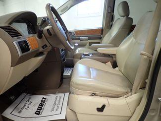 2008 Chrysler Town & Country Limited Lincoln, Nebraska 6