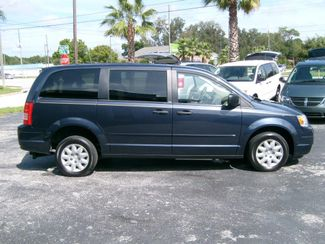 2008 Chrysler Town & Country Lx Wheelchair Van Handicap Ramp Van DEPOSIT Pinellas Park, Florida 1