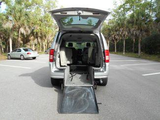 2008 Chrysler Town & Country Lx Wheelchair Van Pinellas Park, Florida