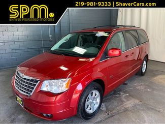 2008 Chrysler Town & Country Touring in Merrillville, IN 46410
