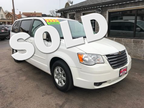 2008 Chrysler Town & Country Touring in , Wisconsin
