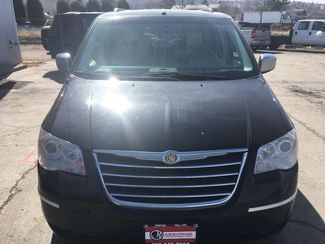 2008 Chrysler Town  Country Limited  city Montana  Montana Motor Mall  in , Montana