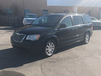 2008 Chrysler Town & Country Touring in Oklahoma City OK
