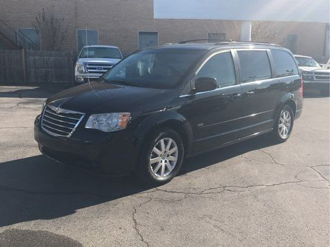 2008 Chrysler Town & Country Touring | Oklahoma City, OK | Norris Auto Sales (NW 39th) in Oklahoma City, OK