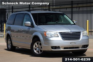 2008 Chrysler Town & Country Touring in Plano, TX 75093