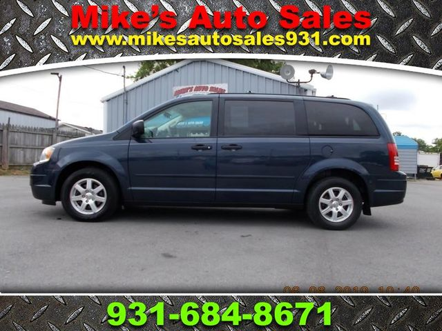 2008 Chrysler Town & Country LX Shelbyville, TN