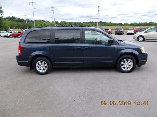 2008 Chrysler Town & Country LX Shelbyville, TN 10