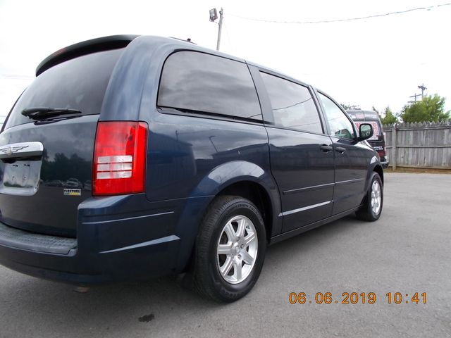 2008 Chrysler Town & Country LX Shelbyville, TN 11