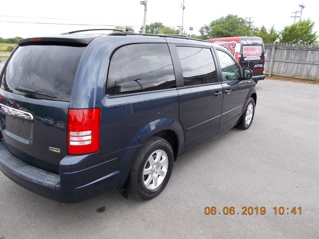 2008 Chrysler Town & Country LX Shelbyville, TN 12