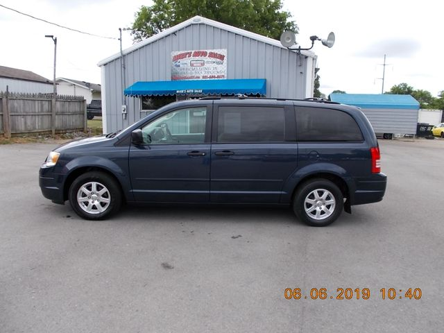 2008 Chrysler Town & Country LX Shelbyville, TN 2