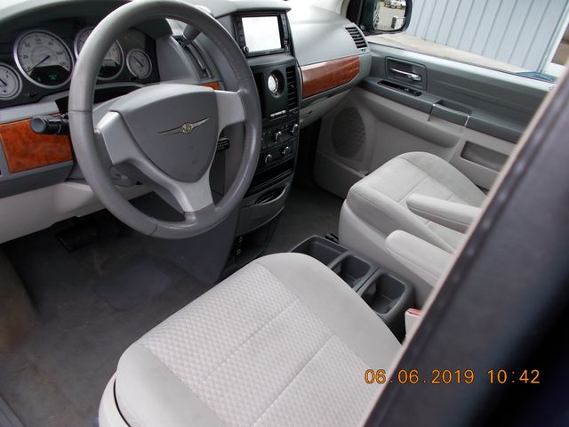 2008 Chrysler Town & Country LX Shelbyville, TN 25