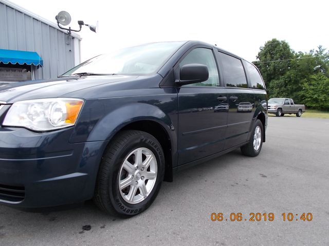 2008 Chrysler Town & Country LX Shelbyville, TN 5