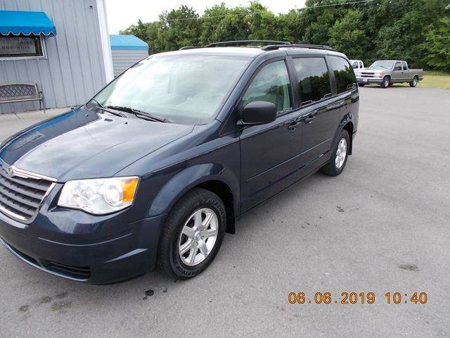 2008 Chrysler Town & Country LX Shelbyville, TN 6