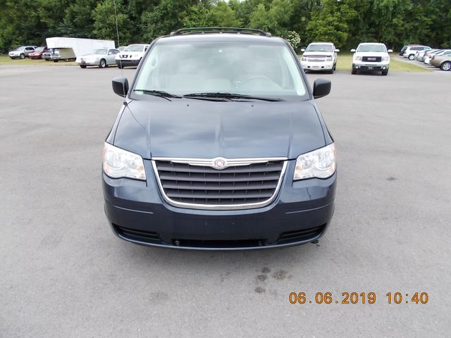 2008 Chrysler Town & Country LX Shelbyville, TN 7