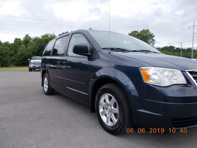 2008 Chrysler Town & Country LX Shelbyville, TN 8
