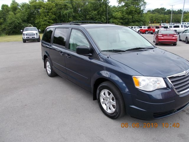 2008 Chrysler Town & Country LX Shelbyville, TN 9