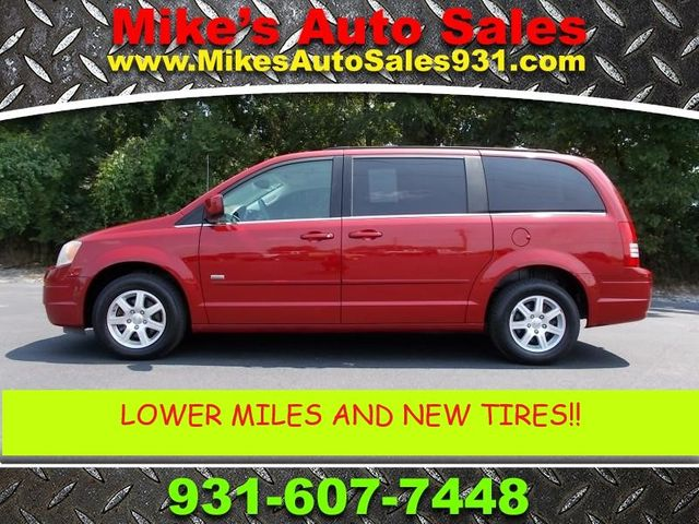 2008 Chrysler Town & Country Touring Shelbyville, TN