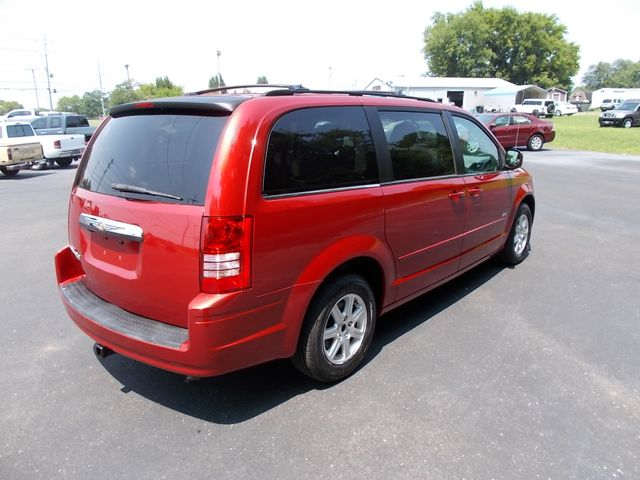 2008 Chrysler Town & Country Touring Shelbyville, TN 12