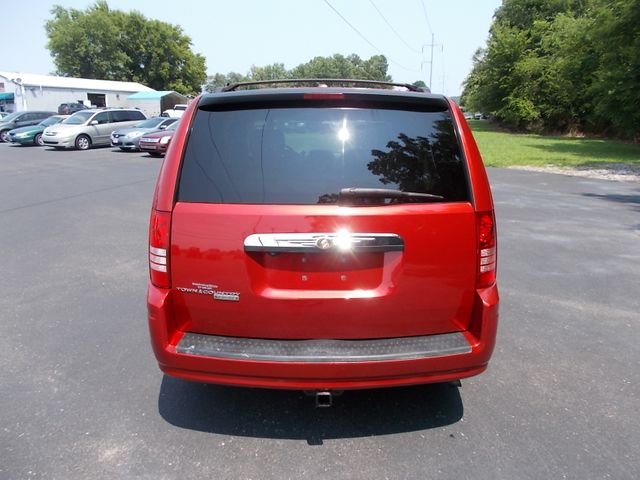 2008 Chrysler Town & Country Touring Shelbyville, TN 13