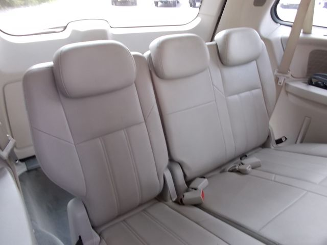 2008 Chrysler Town & Country Touring Shelbyville, TN 22