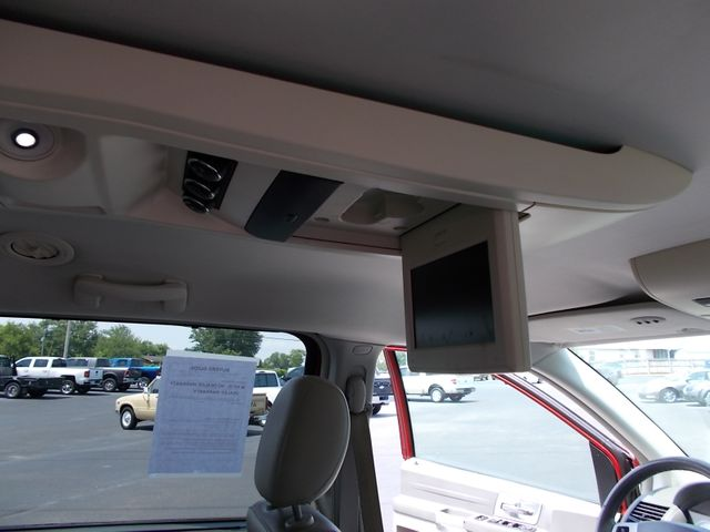 2008 Chrysler Town & Country Touring Shelbyville, TN 23