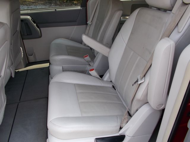 2008 Chrysler Town & Country Touring Shelbyville, TN 24