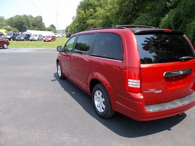 2008 Chrysler Town & Country Touring Shelbyville, TN 4