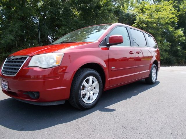 2008 Chrysler Town & Country Touring Shelbyville, TN 5