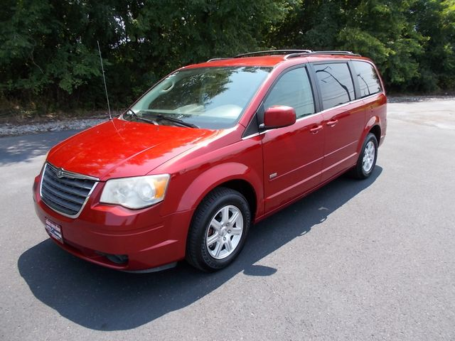 2008 Chrysler Town & Country Touring Shelbyville, TN 6