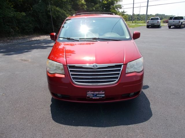 2008 Chrysler Town & Country Touring Shelbyville, TN 7