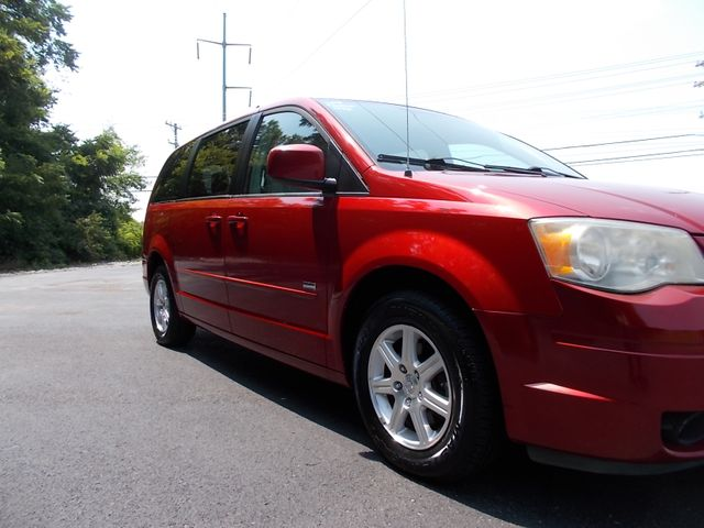 2008 Chrysler Town & Country Touring Shelbyville, TN 8