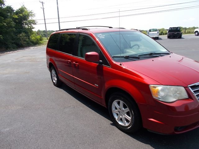 2008 Chrysler Town & Country Touring Shelbyville, TN 9