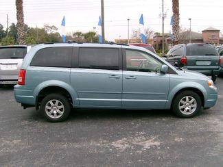 2008 Chrysler Town & Country Touring Wheelchair Van Pinellas Park, Florida 1