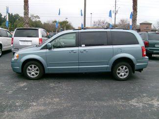2008 Chrysler Town & Country Touring Wheelchair Van Pinellas Park, Florida 2