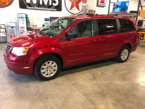 2008 Chrysler Town & Country LX in , Ohio