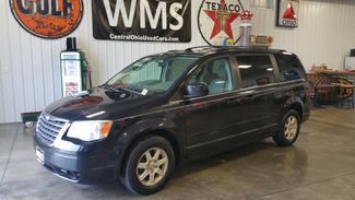 2008 Chrysler Town & Country in , Ohio
