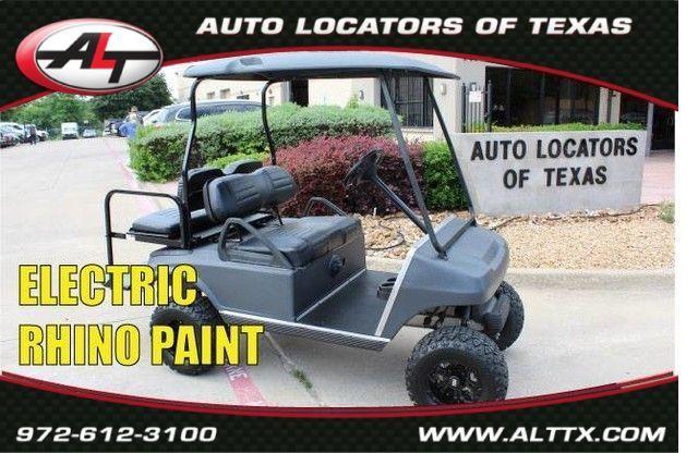 2008 Club Car GOLF CART in Plano, TX 75093