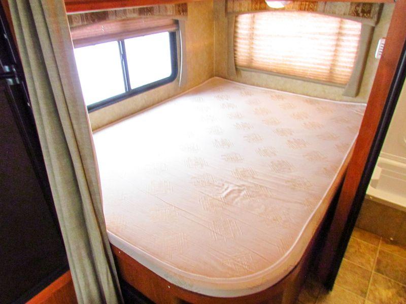 2008 Coachmen Freedom Express 21QB  in Sherwood, Ohio