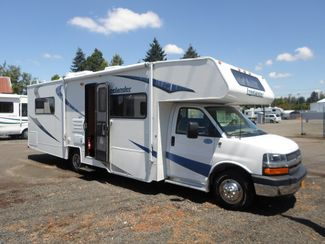 2008 Coachmen Freelander 2890QB Salem, Oregon 1