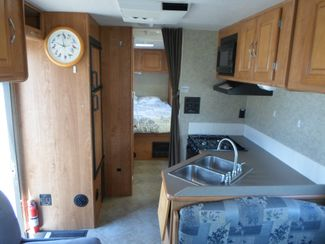 2008 Coachmen Freelander 2890QB Salem, Oregon 4